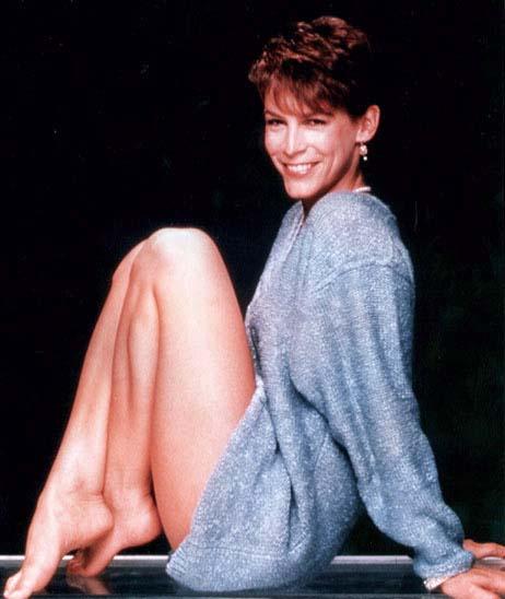 Jamie Lee Curtis : ses photos de nu volées et publiées