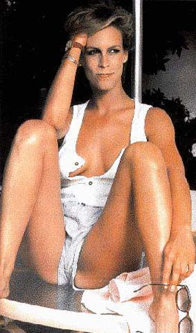 Jamie lee curtis xxx