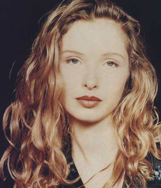 Julie Delpy - Picture Hot