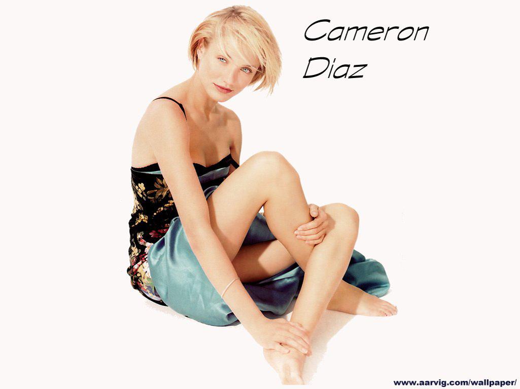 Cameron Diaz W