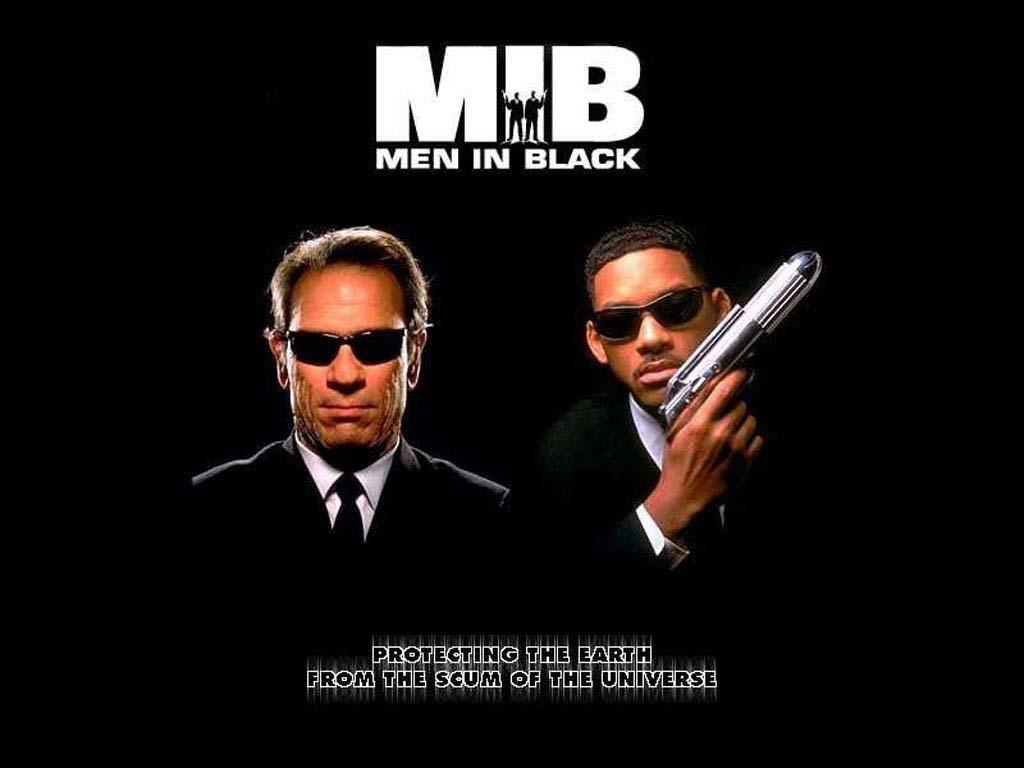 Movies MIB